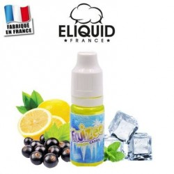 Fruizee - Citron cassis 10ml